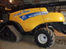 2011 New Holland CR9065
