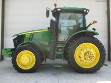 2013 John Deere 7200R