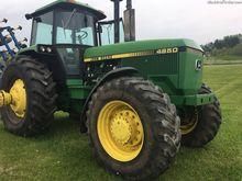 1984 John Deere 4850