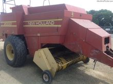 1992 New Holland D2000