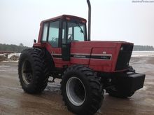 1984 International Harvester 54