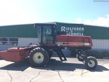 2003 Hesston 8550S