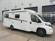 2017 Weinsberg CARALOFT 650 MEG