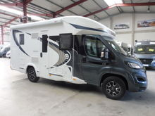 2017 Chausson WELCOME 610