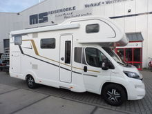 2017 Eura Mobil ACTIVA ONE 690