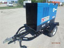 Used Diesel Welder for sale  Miller equipment & more | Machinio