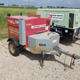 2004 GROUND HEATER E1100