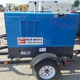 Used 2012 MILLER 400