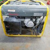 2012 WACKER GP5600