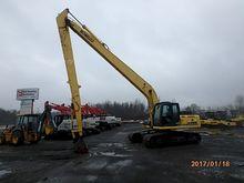 2012 KOBELCO SK 260LR-9
