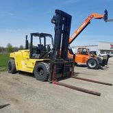 Used 2008 HYSTER H36