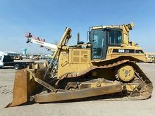 2003 CATERPILLAR D6R II XW