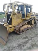 2006 CATERPILLAR D6R XL III