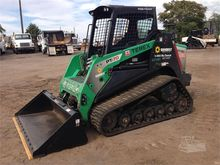 Used 2011 TEREX PT70