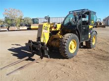 CATERPILLAR TH215