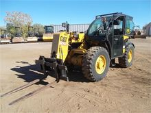 Used CATERPILLAR TH2