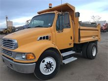 Used 2004 STERLING A