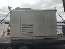 Used DETROIT 250 KW