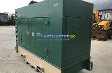 Aggreko 65 kva generator