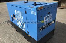 2009 Stephill 20kva generator