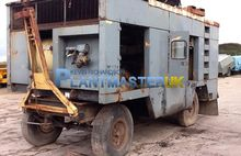 Compair 750 (750 cfm) Diesel Co