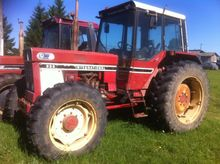 Used 1985 Case IH 95