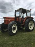 1978 Someca 940 DT Farm Tractor