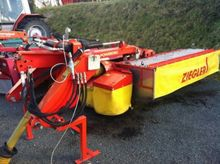 Used 2003 Ziegler PD