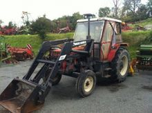 Used 1994 Zetor 7011