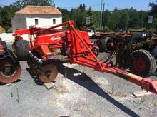 2005 Kuhn DISCOVER XM 28 Disc h