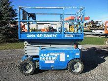 Used 2006 GENIE GS32