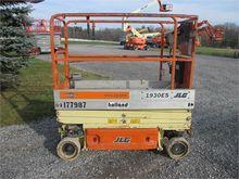 Used 2008 JLG 1930ES