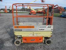 Used 2007 JLG 1930ES