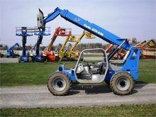 Used 2008 GENIE GTH6