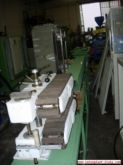 Complete line for PVC profiles