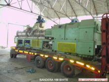 Used BANDERA 168 24D