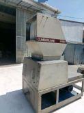 PVC granulation system BANDERA