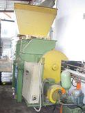 Ludwig twin-tree shredder, 36 k