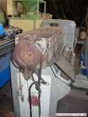 Used Extruder TPV 60