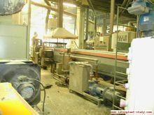 Extruder SOREMA 160 LD 33 for r