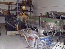 Reifenhauser extruder diam 90 L