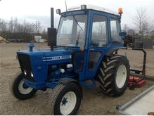 Used Ford 2600, Trac