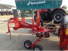 2016 Kverneland TA 9542 Rotorri