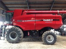 2008 Case IH Axial Flow 7010 m