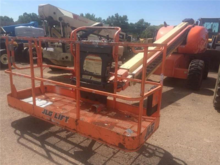 Used JLG 600S in Col