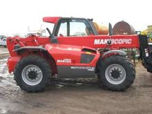 Used MAN MLT940 in E