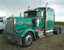 Used KW W900 in Chey