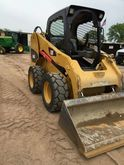 Used Caterpillar 246