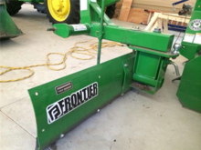 Used Frontier RB1072