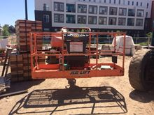 Used JLG 400S in Col